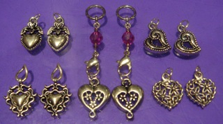 Changeable Charms